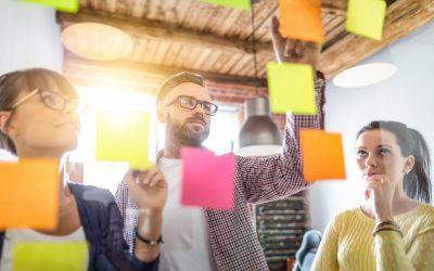 Design Thinking für Vertrieb und Marketing
