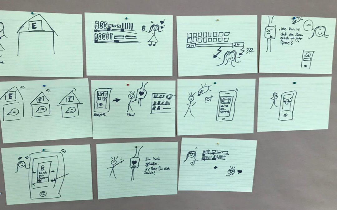 Prototyping Design Thinking
