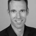 Workshopmoderator Jörn Steinz