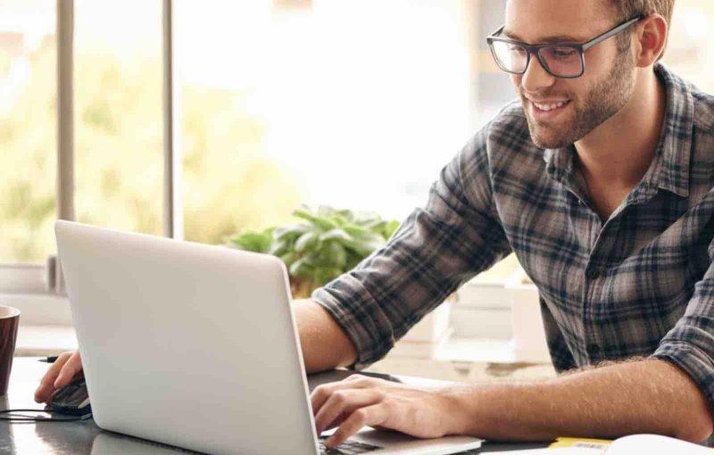 Online seminar Zeitmanagement im Home Office
