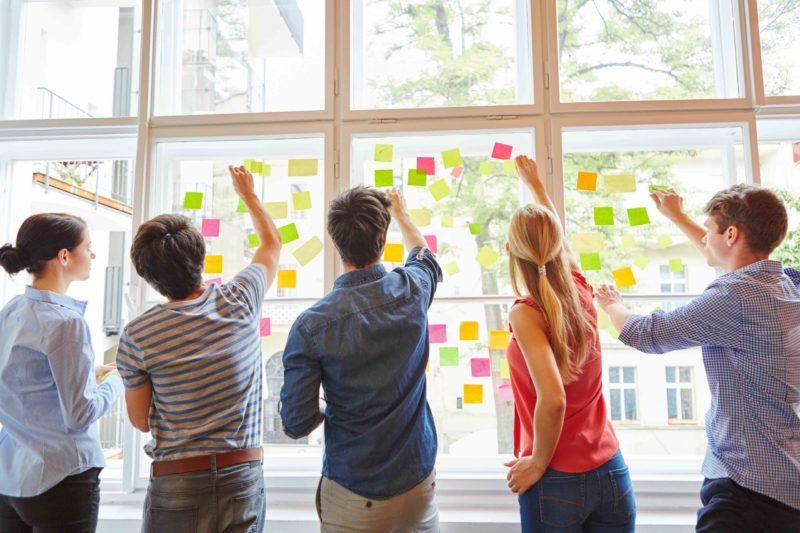 Design Thinking Online Workshop