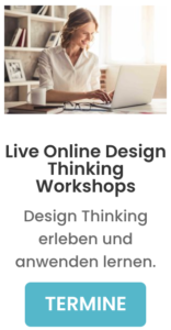 Design Thinking Online Training